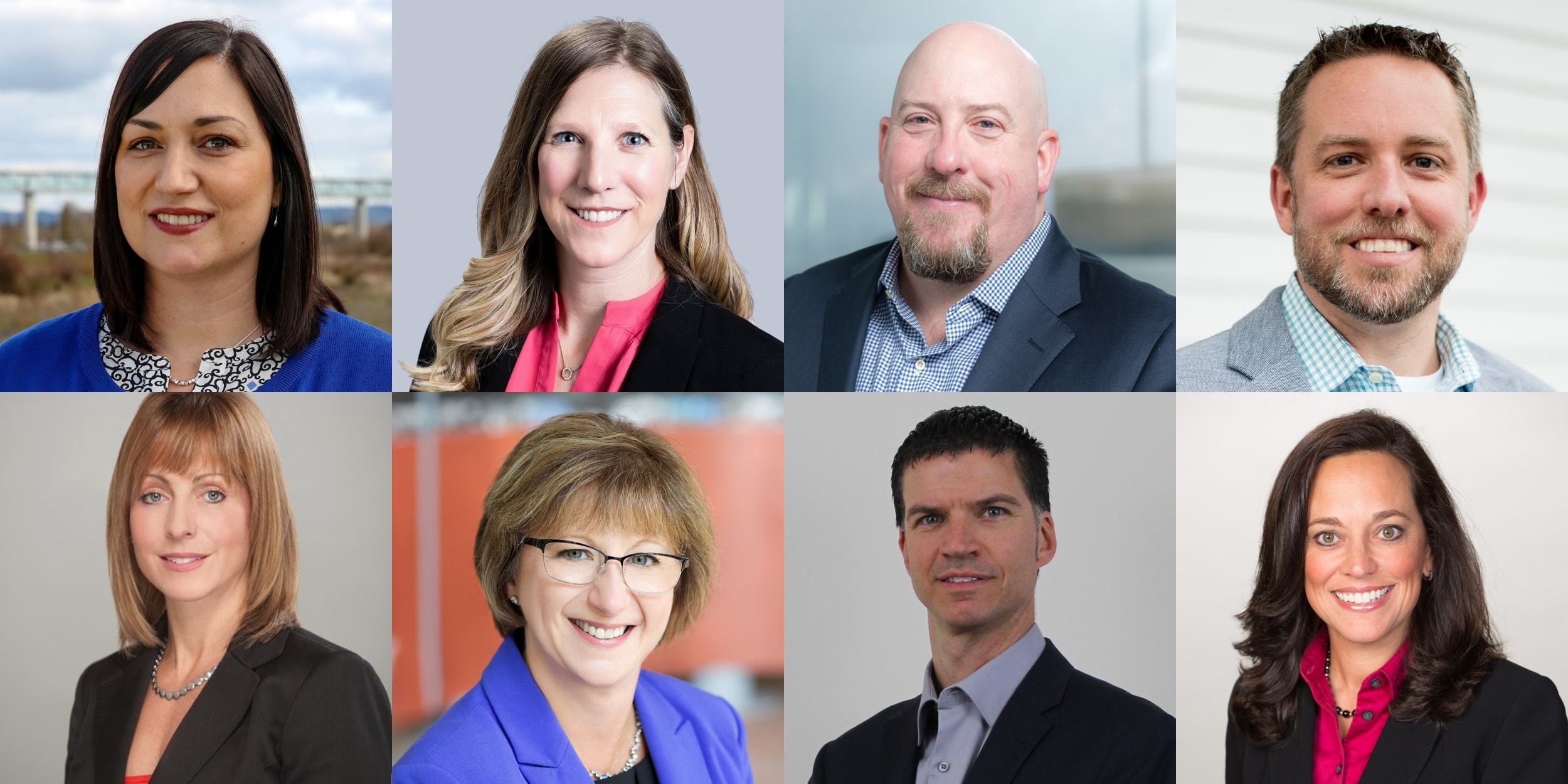 Program Advisors Co-Created with Sustainability Leaders
