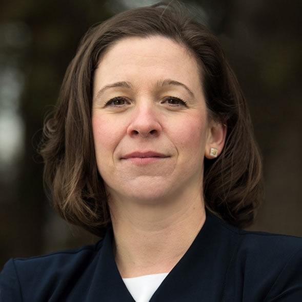Emily Damon, Vice President, Sustainability, Policy and Advisory; ClimeCo Corp.