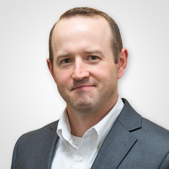 Matthew Jones, Meteorologist & Project Manager; Woodard & Curran