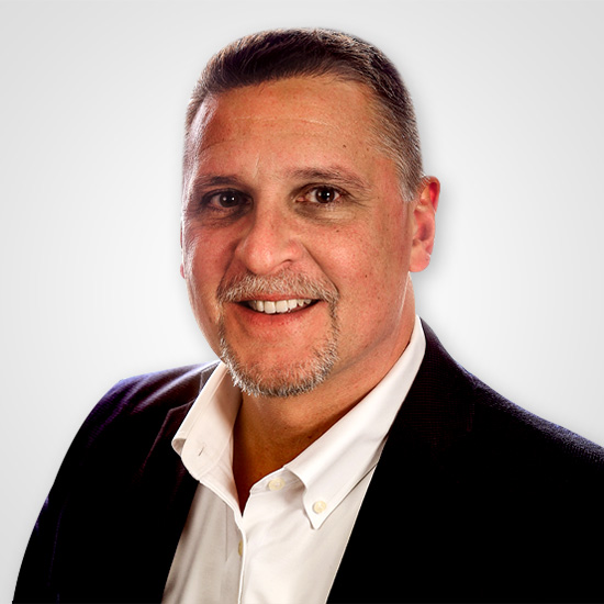 Paul Norian, Senior Client Services Manager; Woodard & Curran