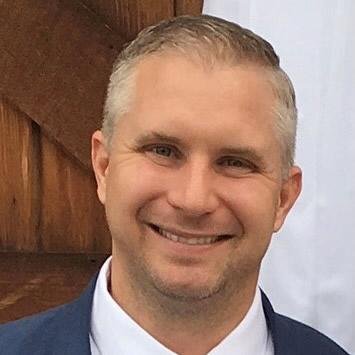 Robbie Barker, Manager, Client Development; Schneider Electric